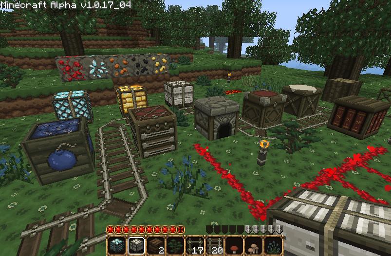 Minecraft: Texturas (Texture Packs): colorindonuvens.wordpress.com/2012/10/14/minecraft-texturas-texture...