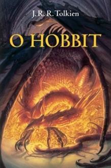 Capa- O Hobbit