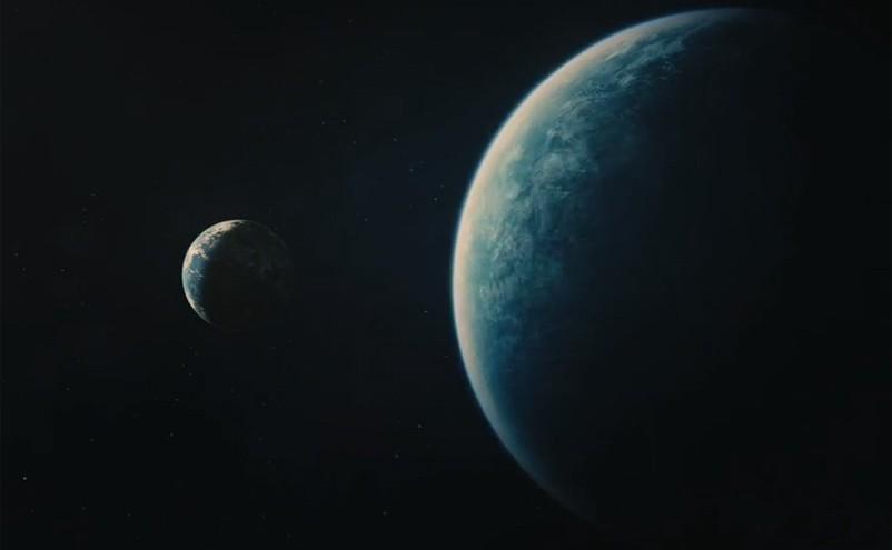 Planeta Melancolia