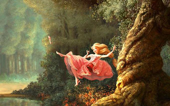 ArteConceitual-Rapunzel-ColorindoNuvens