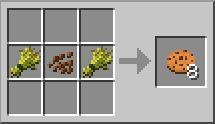 Cookies- Minecraft