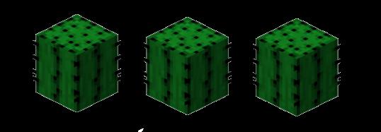 Cactus- Minecraft