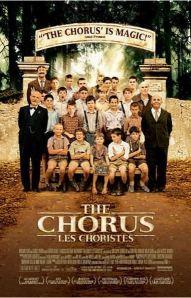 Les Choristes - A voz do Coração