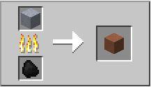 Hardened Clay - Minecraft