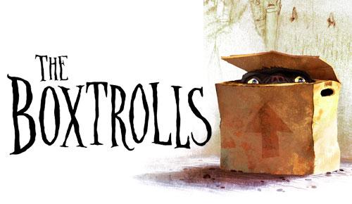 The Box Trolls