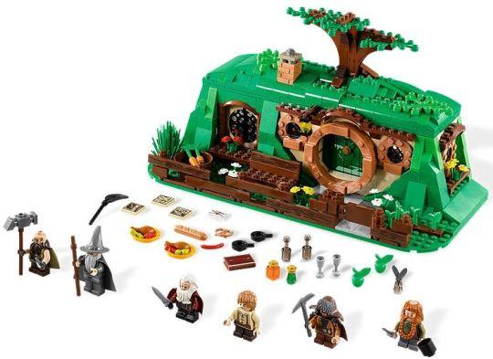 Lego - Um encontro Inesperado