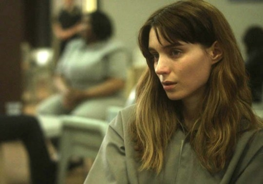Rooney Mara - Terapia de Risco