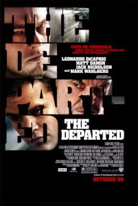The Departed - Poster