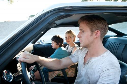 'Drive' - Ryan Gosling
