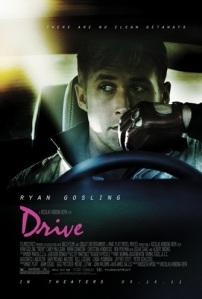 Drive - Pôster