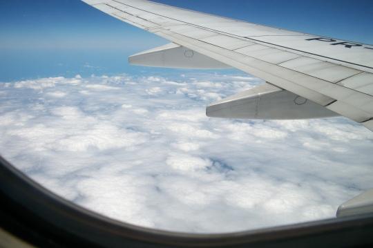 Nuvens de Algodão doce