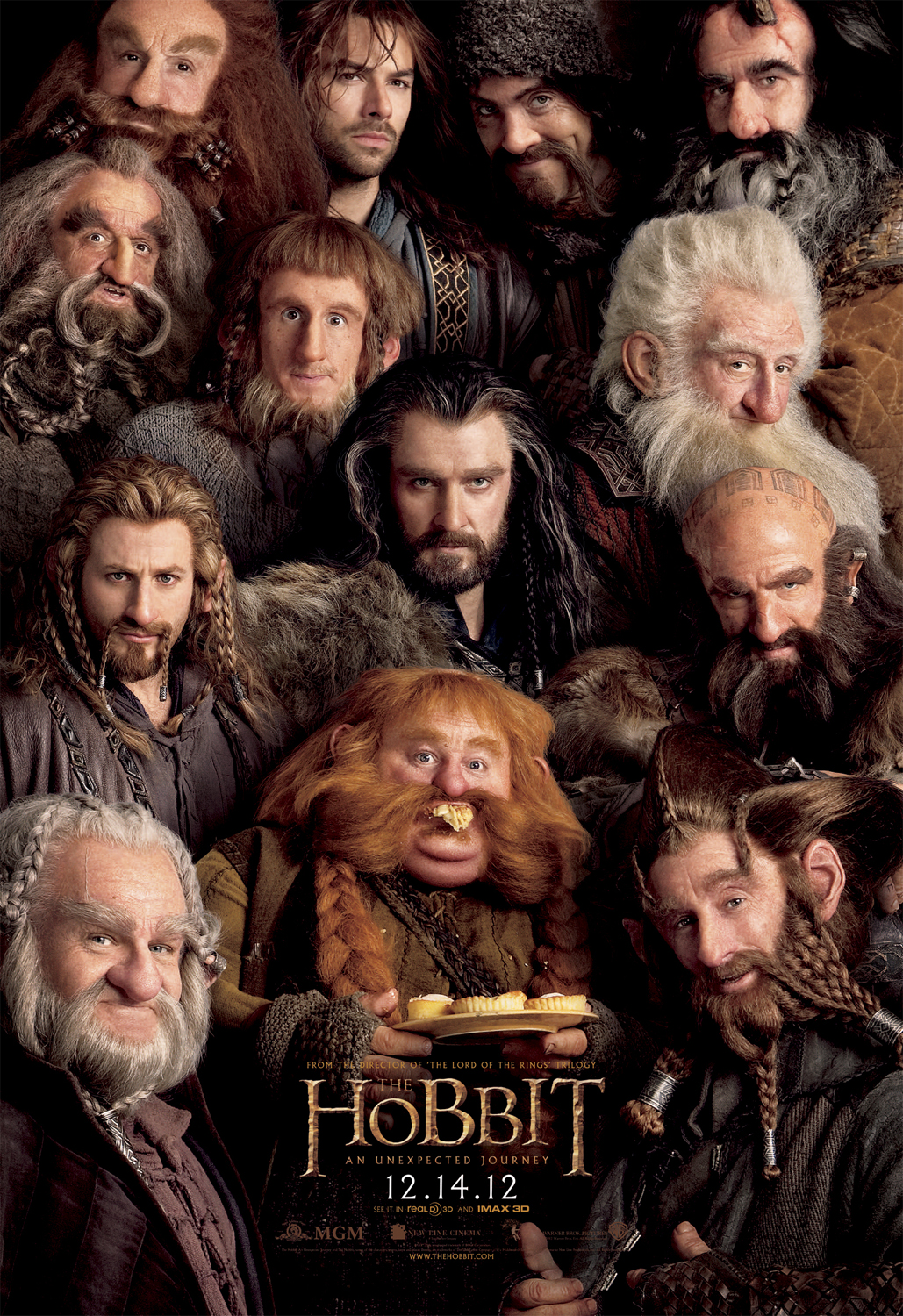 All-Dwarves