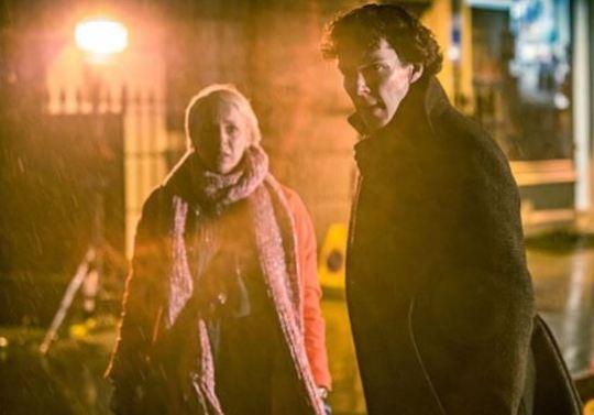 Sherlock - Terceira temporada - Imagem 1