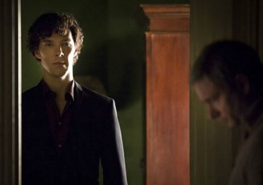 Sherlock - Terceira temporada - Imagem 2