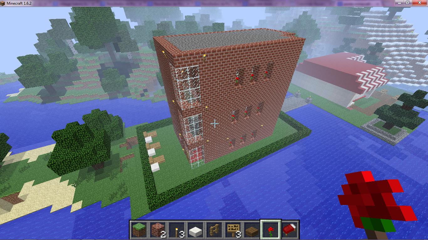 construção - prédio
