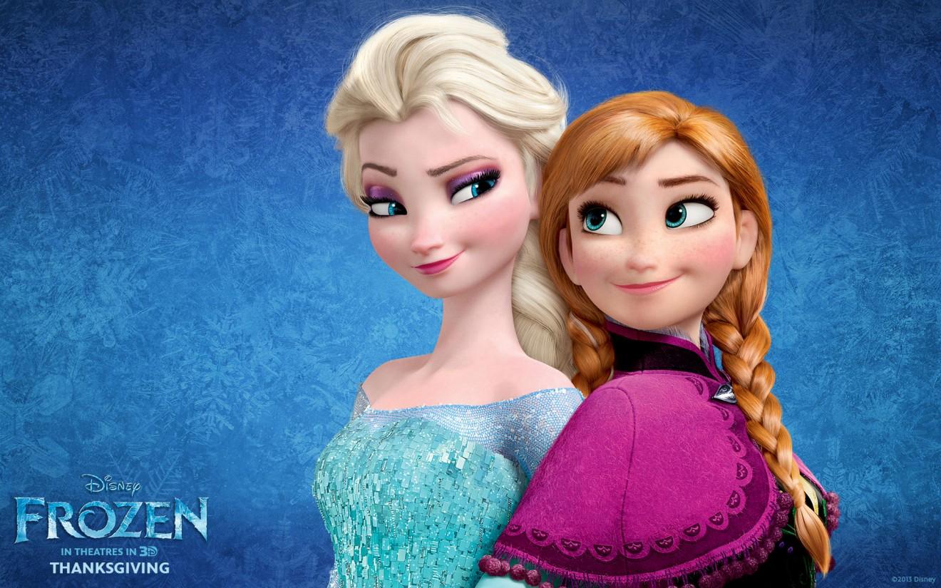 Frozen - Oscar