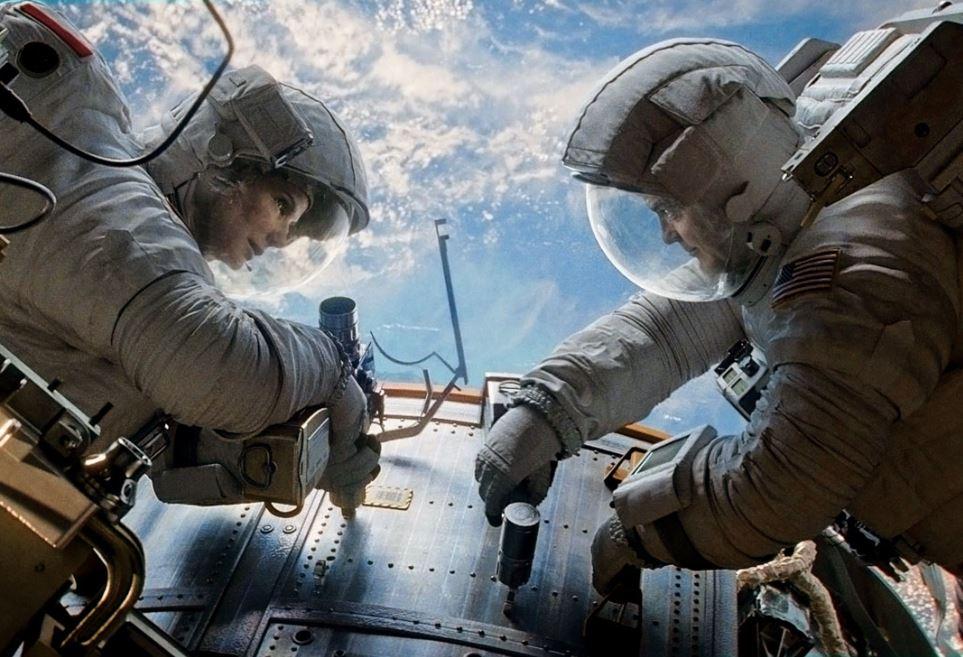 Gravity - film