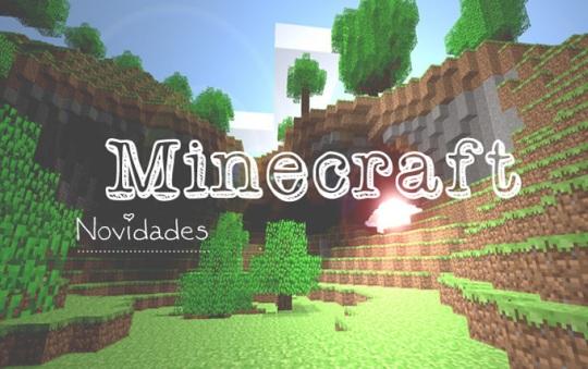 Minecraft Banner Colorindo Nuvens