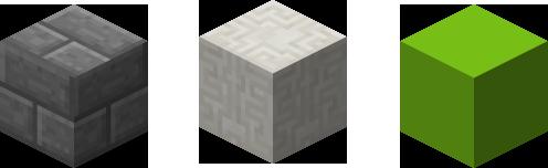 Minecraft bloquinhos