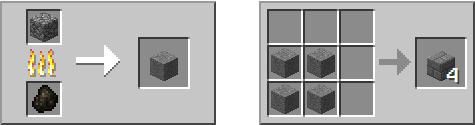 Minecrft stone bricks