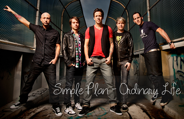 Simple Plan - Ordinary Life